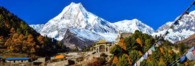 Discovering Nepal Tour
