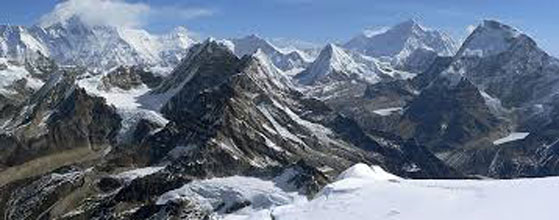 Nepal-The Real Beauty Of Nature Tour