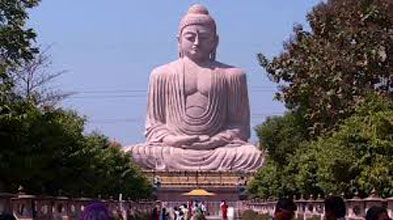 The Buddha Trail Tour