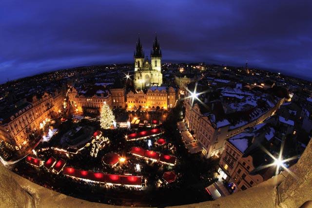 Advent Europe Tour