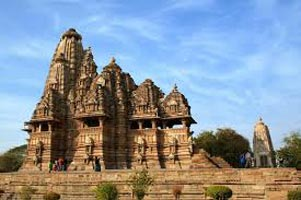 Golden Triangle Tour With Orchha & Khajuraho