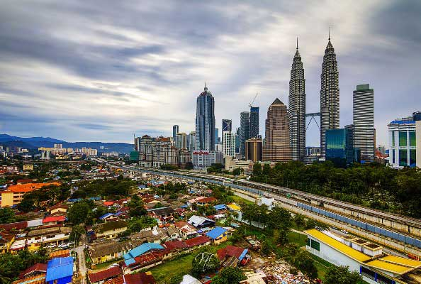 Singapore Malaysia Group Tours