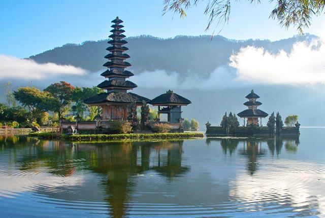 Bali Singapore Cruise Honeymoon Package