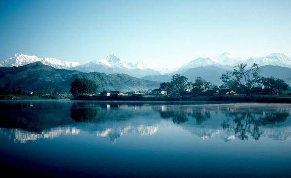 Pokhara Package 2 Day 3 Night