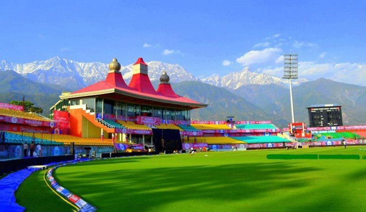 Delhi - Shimla - Manali - Dharmshala - Dalhousie - Khajjiar - Delhi 8 Night`s/ 9 Day`s Tour By Cab H