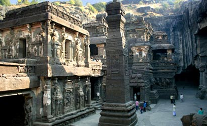 Explore The Heritage - Ajanta & Ellora Tour