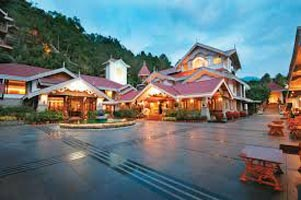 Kalimpong & Gangtok Tour