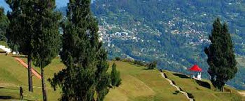 Kalimpong, Gangtok And Darjeeling Tour