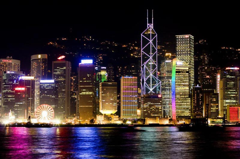 Hong Kong 4Nights / 5Days Return Airfare Ex - Mumbai, Tour