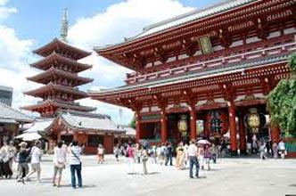 Japan Jewels Tour