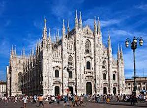 Memorable Milan Tour