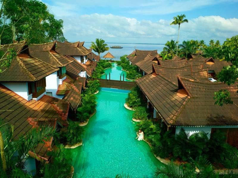 Gorgeous Kerala Tour