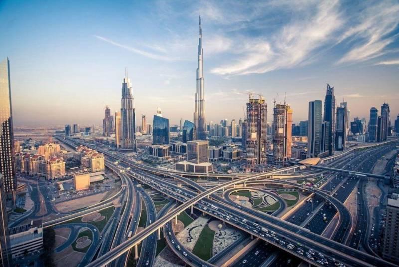 Dubai Discovery  Tour