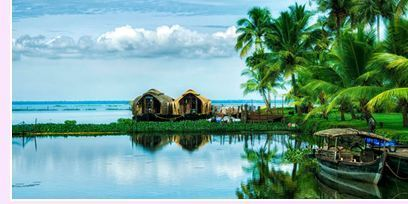 Tour Packages From Kerala Package