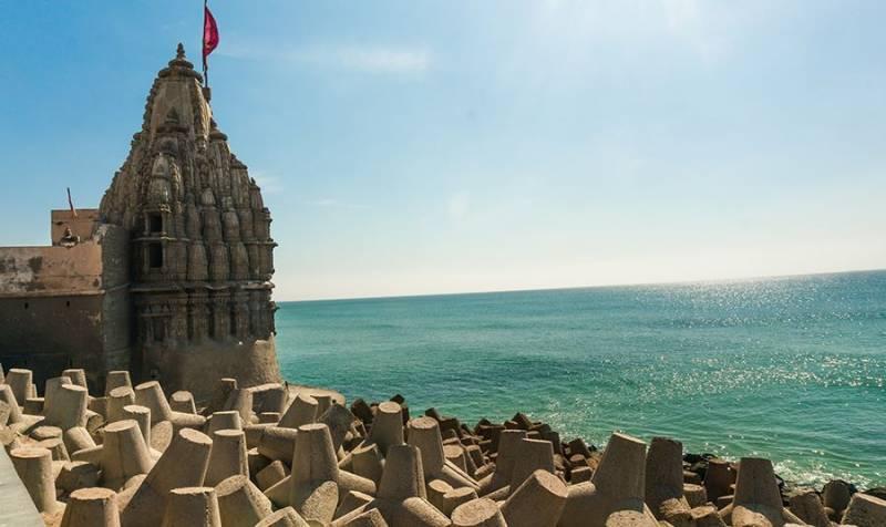 Divine Gujarat Tour