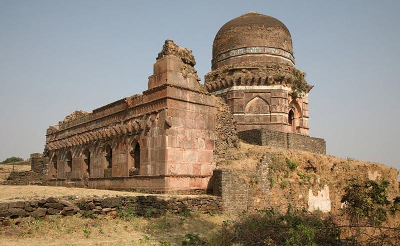 Divine Madhya Pradesh Tour