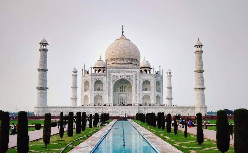 Delhi, Agra & Jaipur Package