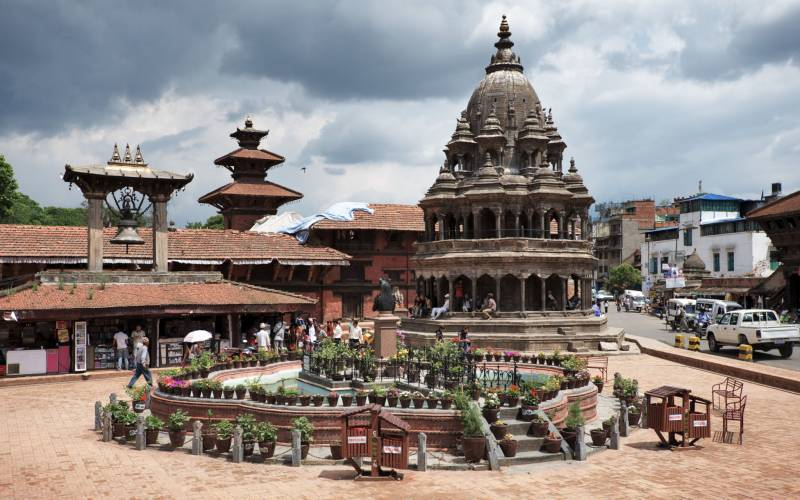Nepal Muktinath Yatra Tour