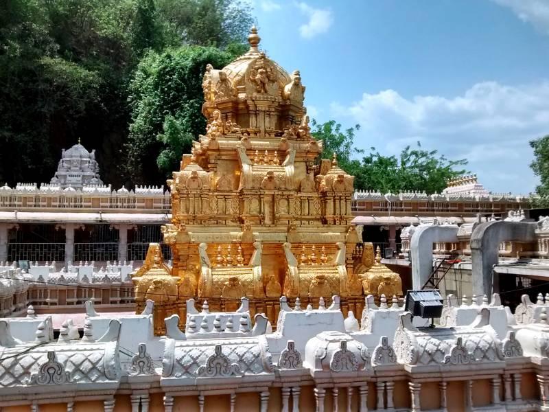 Andhra Pradesh Yatra Tour