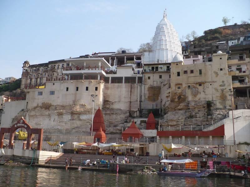 Tour Of Ujjain And Omkaleshwar