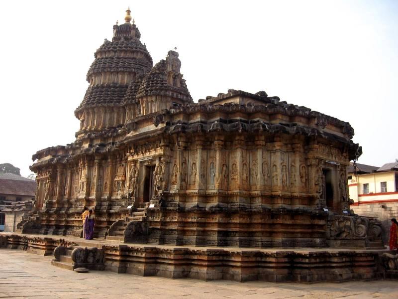 Pilgrimage Tour Programme Of Karnataka Tour
