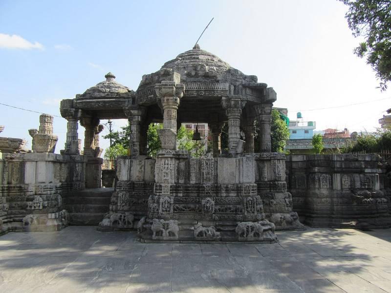 Tour To Guwahati, Calcutta, Bhubaneswar