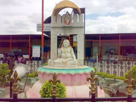 Mantralayam - Pandharpur - Shirdi Yatra Tour