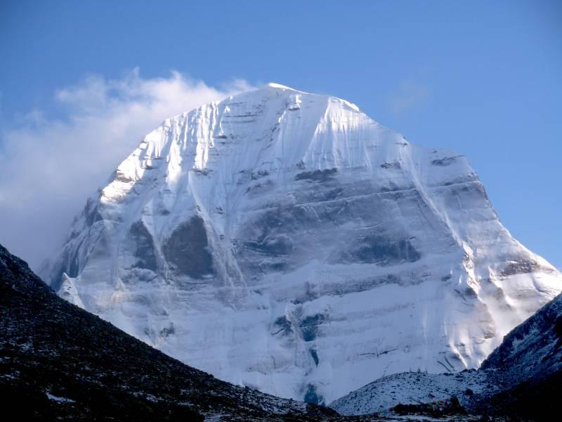 Mt.kailash Manasarovar Yatra