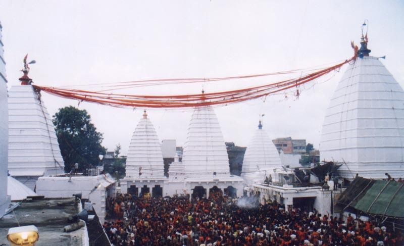 Baba Baidyanath-Deoghar Sight-Seen Tour
