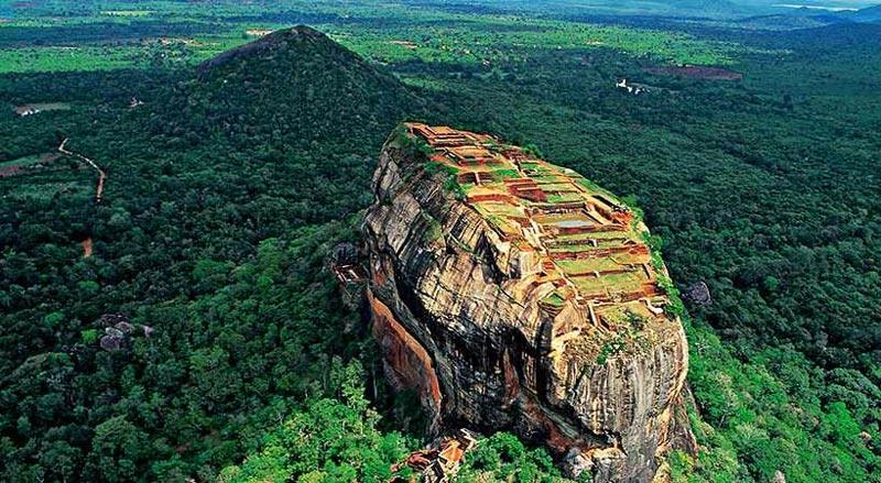 Heritage Tour In Sri Lanka L 5 Nights & 6 Days