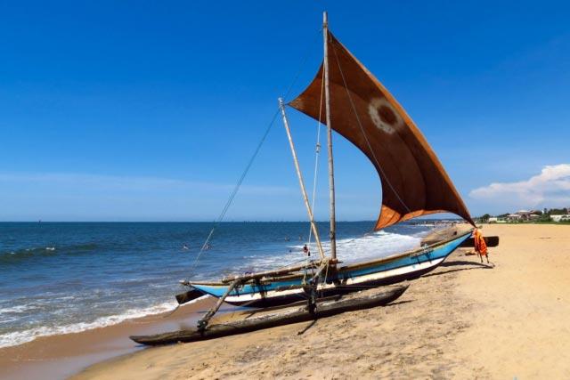 Sri Lanka East Coast Beach Tour - 11 Days