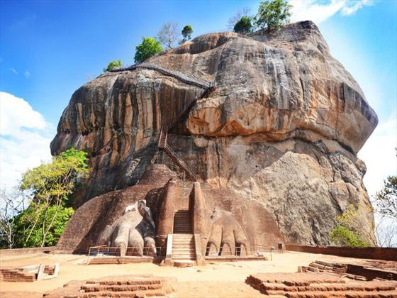 Sri Lanka Culture & Heritage Tour - 7 Days