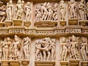 Golden Triangle With Varanasi And Khajuraho 7 Nights 8 Days Tour