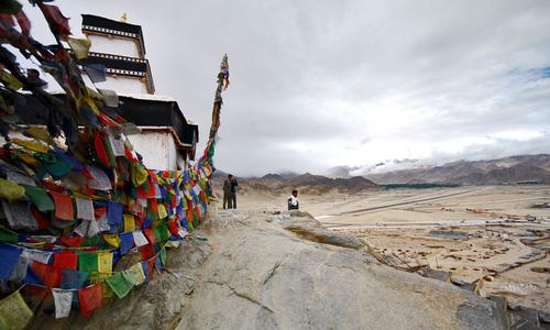 7 Days Leh Ladakh Tour