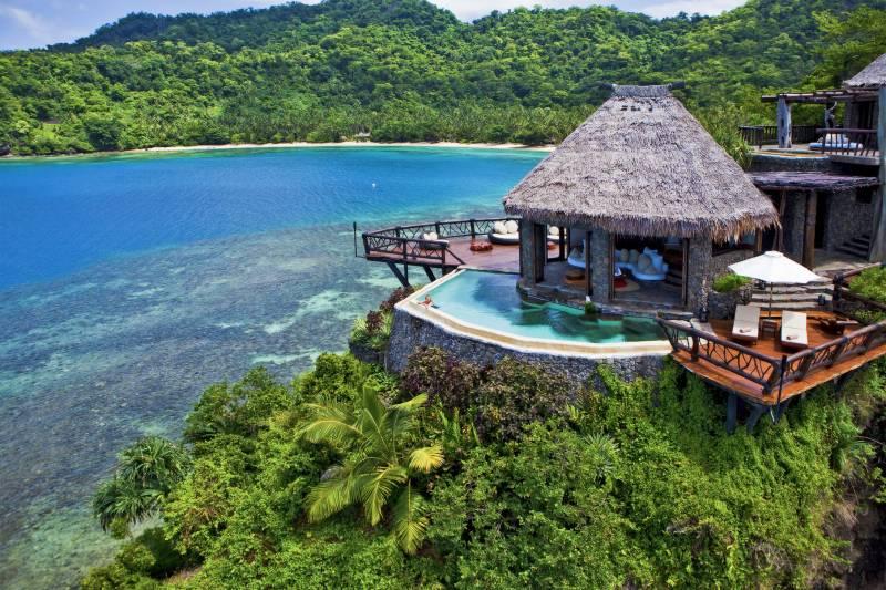 Fiji Islands Tour