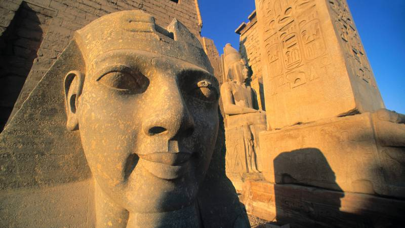 Exotic Egypt Tour