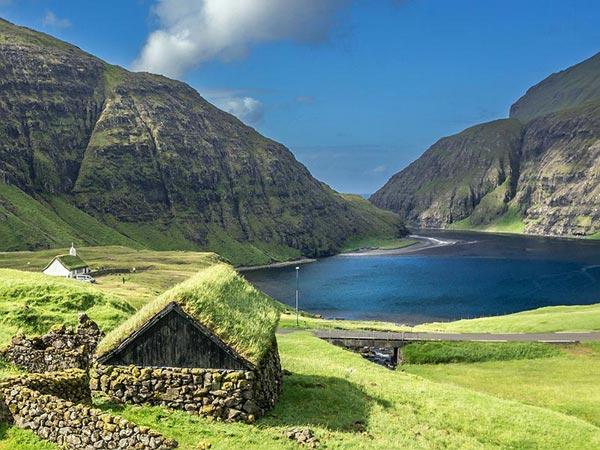 Amazing Iceland Tour