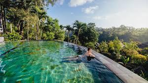Bali Luxury Villa Honeymoon Special Tour