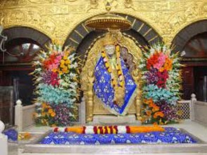 Shirdi Sai Baba Package 3N/4D
