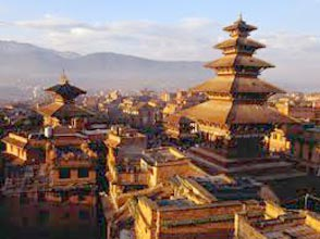 Nepal Package 7 Night/ 8 Days