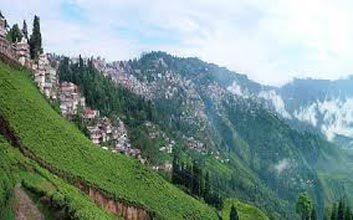 Bagdogra, Gangtok And Darjeeling Package 4N/5D