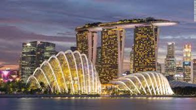 Singapore, Malesiya And Thailand Package