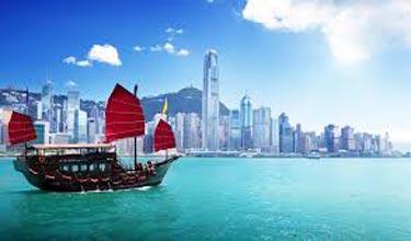 Hong Kong And Macau Tour