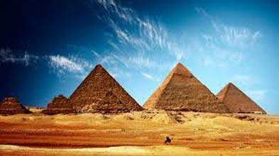 Egypt Cairo Tour