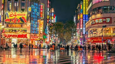 Japan Honeymoon Package