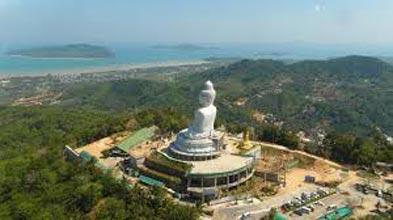 Fantastic Phuket Holiday Package