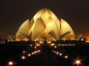 Delhi To Delhi Tour