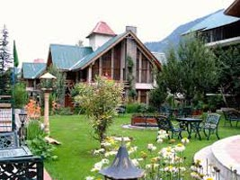Delhi Manali Volvo Package ( 04 Nights / 05 Days )