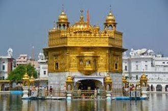 Himachal Pradesh With Amritsar Tour