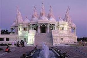 Splendours Of Gujarat Tour